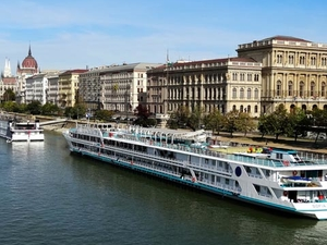 Danube River Cruises Fotos