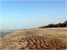 Dapoli-Beach Side