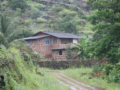 Dapoli-Farm House