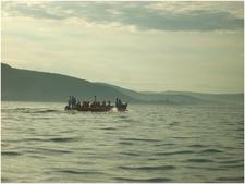 Dapoli-Sea Route