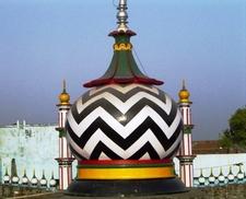 Dargah Alahazrat