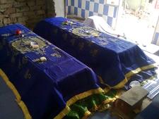 Dargah In Shahbad