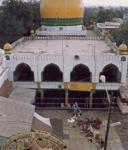 Dargah Yousufain