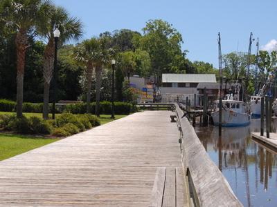 Darien Waterfront Park