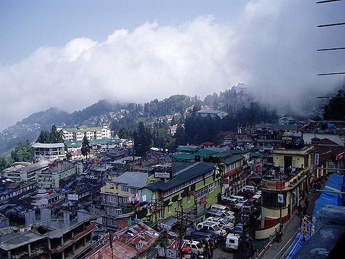 Nature Adventure - Gangtok - Darjeeling Photos