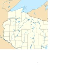 Darlington Is Located In Wisconsin