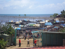 Daru Island