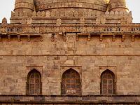 Monumentos Darya Khan