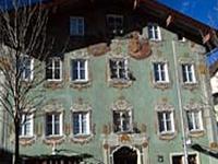 Das Grüne Haus Museum