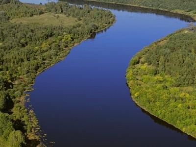 Daugava River