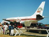 Dauphin Aeropuerto
