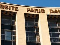 Paris Dauphine University