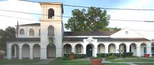 Davenport City Hall Pano
