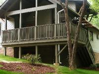 David Crockett State Park