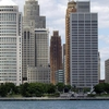 David Stottsitsamong Detroit Towers