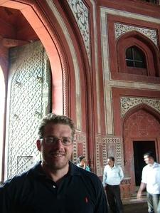 David Urmann Touristlink Founder