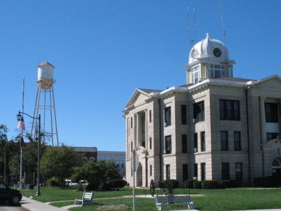 Daviess  Courthouse