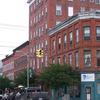Davis Avenue In Downtown Elkins