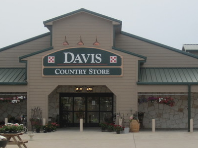 Davis  Country  Store  Buffalo
