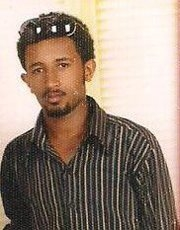 Dawit Solomon