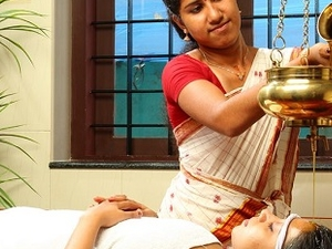 Yoga And Ayurveda in South India