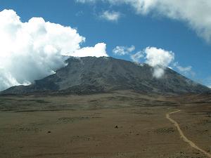 Kilimanjaro Marangu Rota