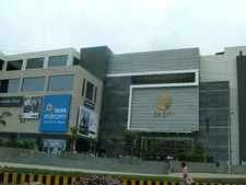 Db Shopping Mall - Bhopal - Madhya Pradesh