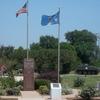 D C War Memorial