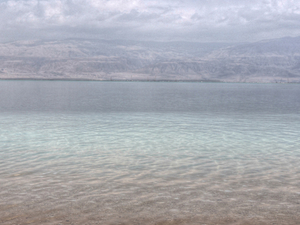 Dead Sea Day Tour Package Photos