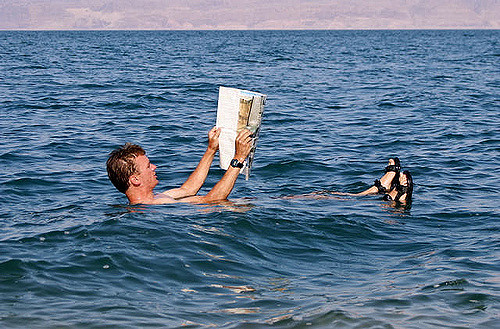 Dead Sea One Day Tour Photos