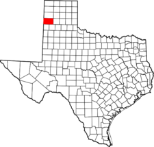 Deaf Smith County
