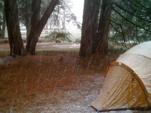 Deanes Valley Campground