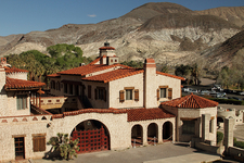 Death Valley - Scotty's Castle