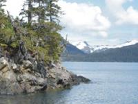 Decisión Point State Marine Park