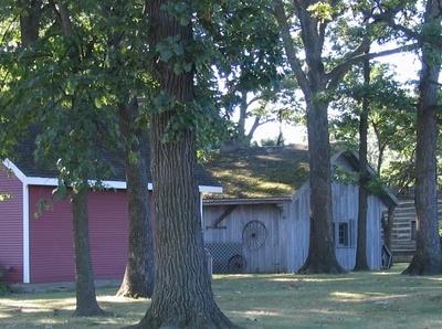 Deerfield Historic Village