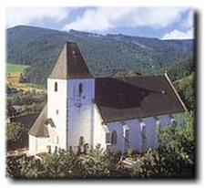 Defence Church Lambertikirche