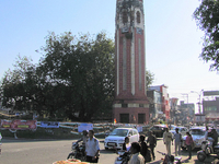 Dehradun Clock Tower