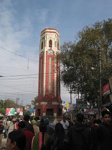 Dehradun Ghantaghar