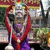 Deity Idol View