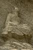 Delamination Of The Limestone