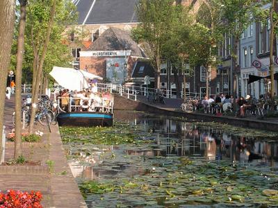 Delft Centre