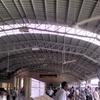 Delhi Cantonment Railway Station