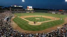 Dell Baseball Diamond In Round Rock