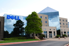 Dell Is Headquartered In Round Rock, Texas