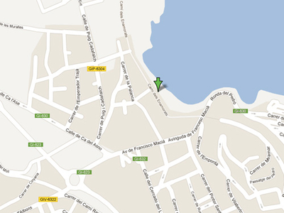 Del Rec Girona