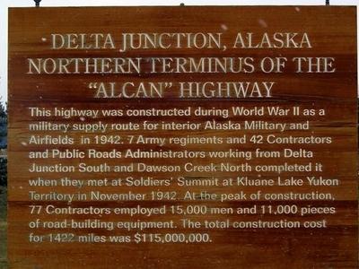 Delta Junction