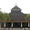 Demak Great Mosque