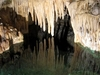 Emerald Lake In Demanovska Cave