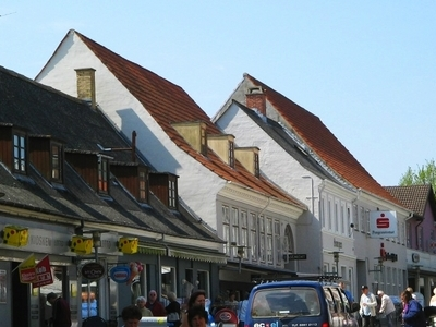A Local Street