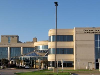 Denton  Regional  Hospital